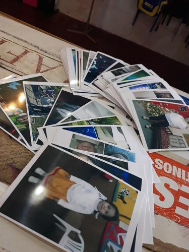 80 fotos 10 x 15