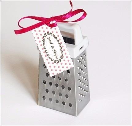 80 mini raladores lembrancinha chá de bebe cozinha panela