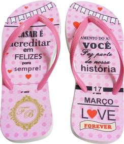 1374e3b49 Chinelos Personalizados 4,00 no Mercado Livre Brasil