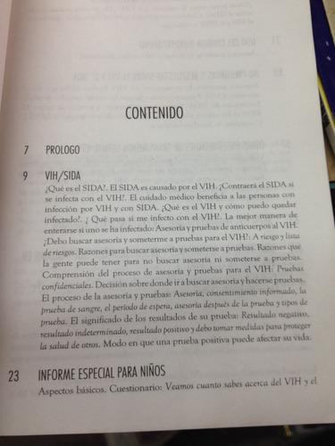 80 preguntas y respuestas sobre vih/sida - bogota - 2001