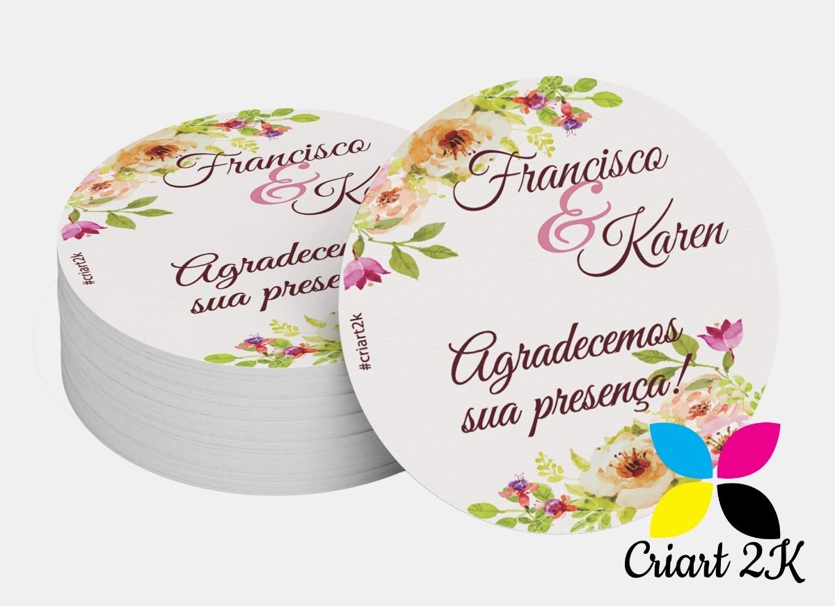 80 Tags Personalizadas Para Lembrancinhas Flores R 25 90 Em