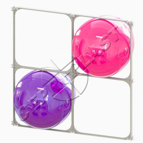 80 tela mágica pds tdb balões painel bexigas + presilhas