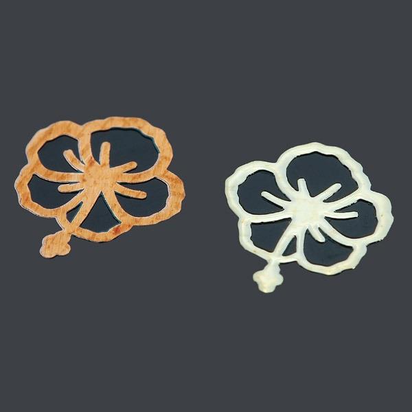800-1000pcs En Forma De Flor Uña Arte Decoración Etiqueta Me ...