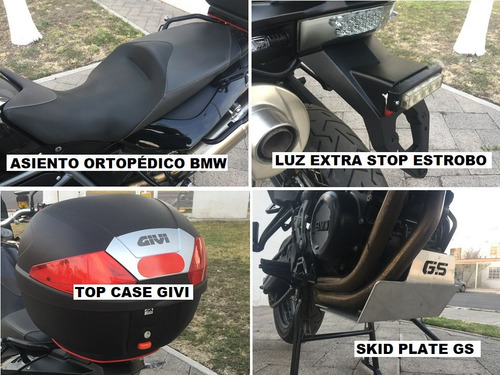 800 doble proposito bmw f800gs