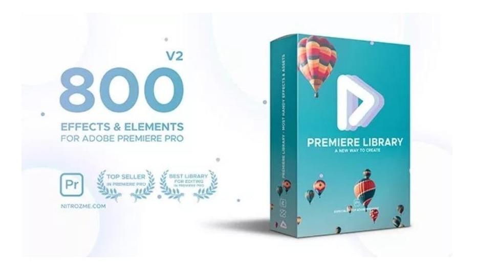 Premiere Pro Presets