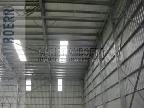 8.000 m² cub panamericana r9.