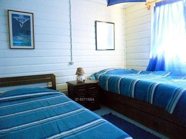 $80.000 por noche. casa a metros de playa algarrobo norte.