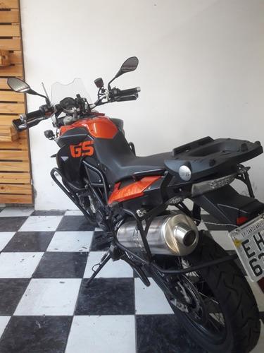 800gs motos bmw