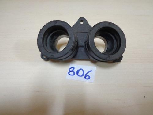 806 coletor duplo admissão  xlx 250