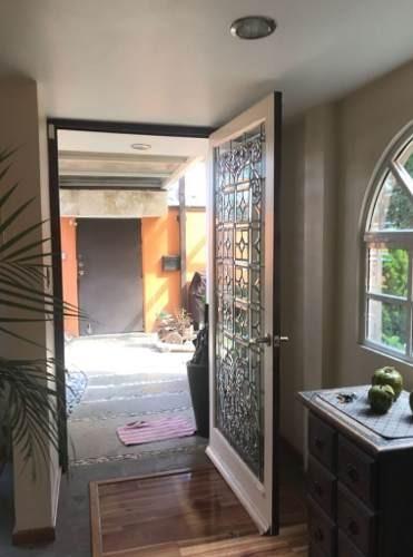 8070-rcv casa en venta retorno de loma larga, lomas de vista hermosa, cuajimalpa