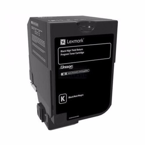 80c8sk0 tóner negro rendimiento estándar cx310 cx410 cx510