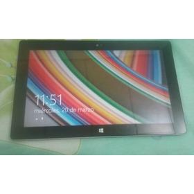 80t Tablet Windows Surface 2 10.1 Pulgadas Usb