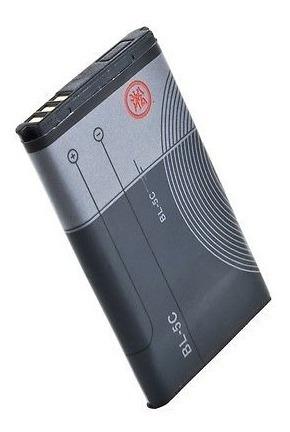810mah bl-5c batería para nokia n70 n91 n72 e60 1100 3110 36