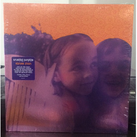 812 Smashing Pumpkins - Siamese Dream