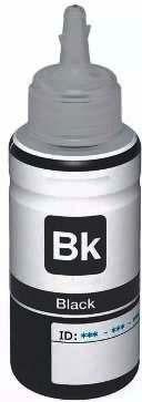 814 ø botella tinta impresora epson l200 l210 l110 l355 l3