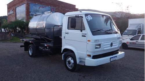 8140 caminhões volkswagen