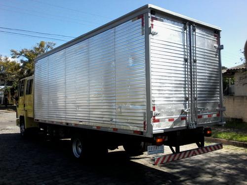815 caminhões ford cargo