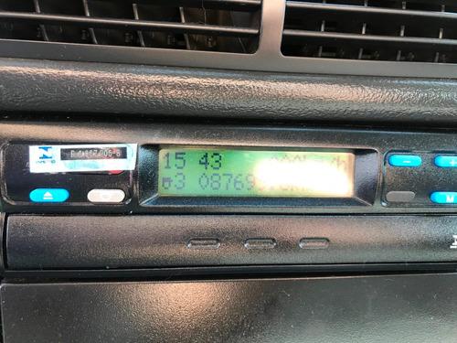 8160 bau 2016 com ar condicionado