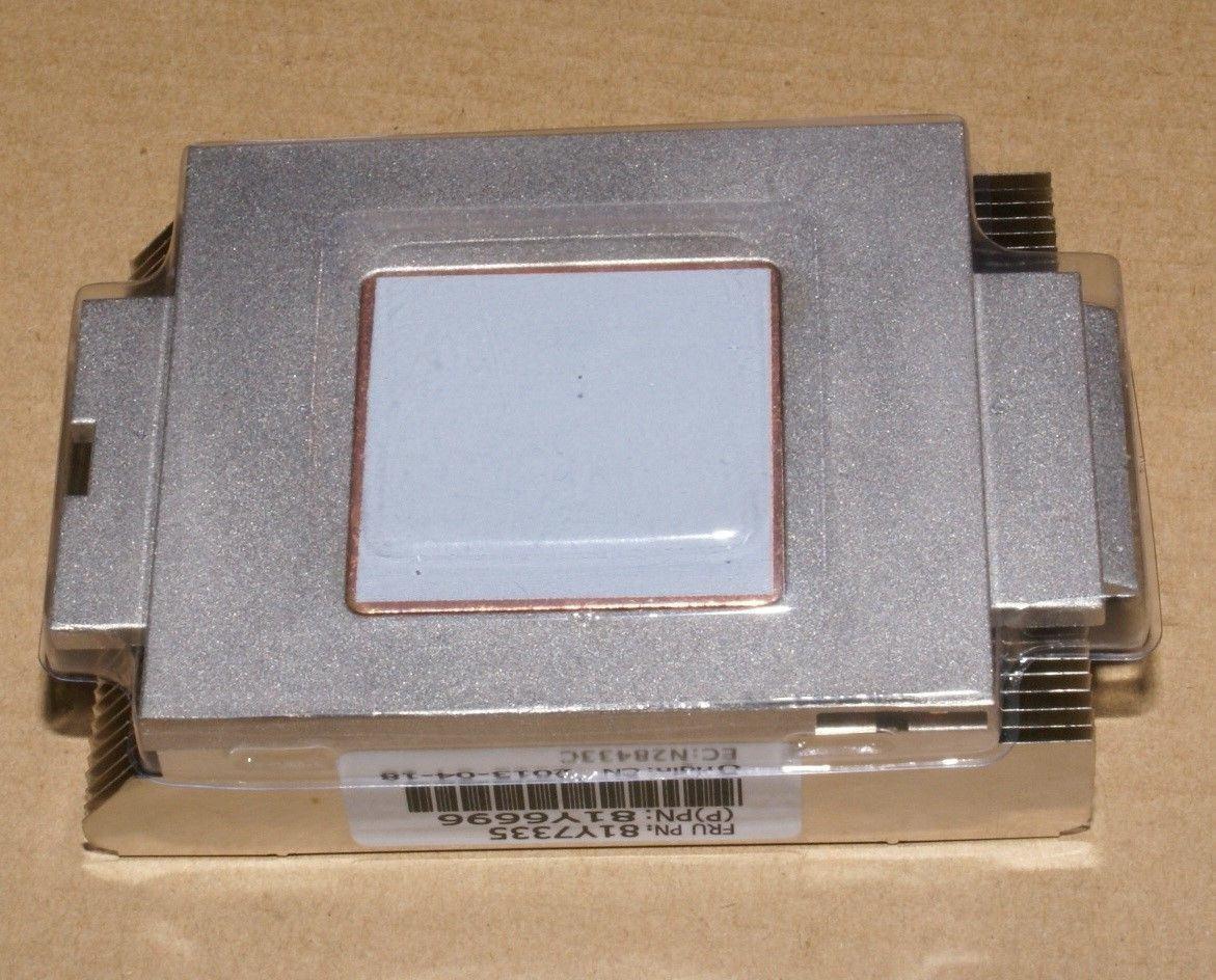 IBM X3550m4 X3550 m4 Heatsink 81Y7335 81Y6696 94Y7603 New