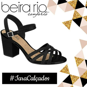 622ce1175 Produtos Da Shines Atacado Feminino Beira Rio - Sapatos com o ...
