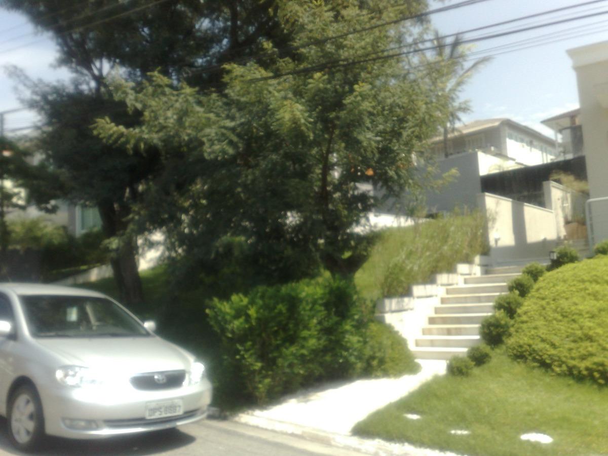 83 - terreno em aphaville residencial 11
