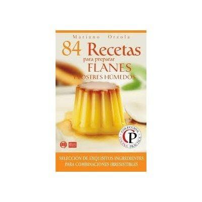 84 recetas para preparar postres humedos pdf epub..