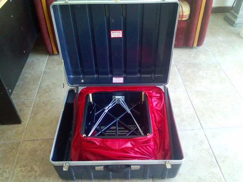 8400 flowhood kit de la campana de flujo de aire de captura
