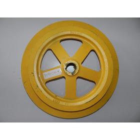 84991591* (cod.) - Polia De Acion. Rotary Tc59 - New Holland