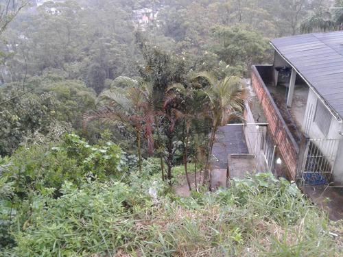 85 terreno no recreio da borda do campo, santo andré, 500 m²