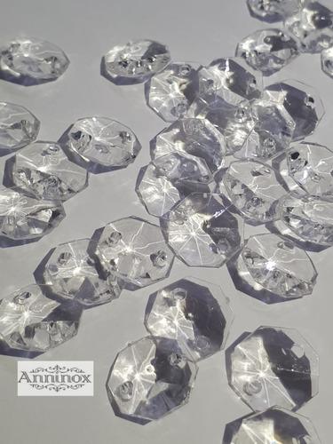 850 castanha em acrilico cristal 14mm montagem de lustres