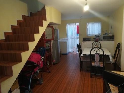 $850.000 casa 2 niv, 2 rec. a 3 min del suburban cuautitlan.