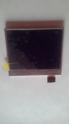 8520   9300  display lcd pantalla de blackberry 8520 9300