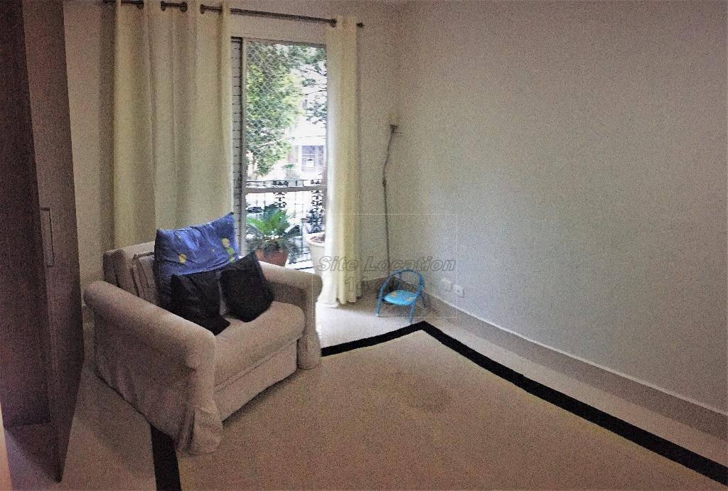 8556 ótimo apartamento para venda no campo belo - ap0854