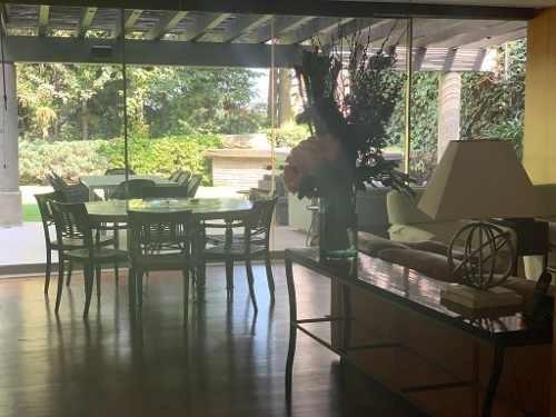 857- extraordinaria casa en venta en hacienda santa fe