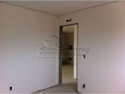 859 apartamento com 02 dormitórios sendo 01 suíte em gravata