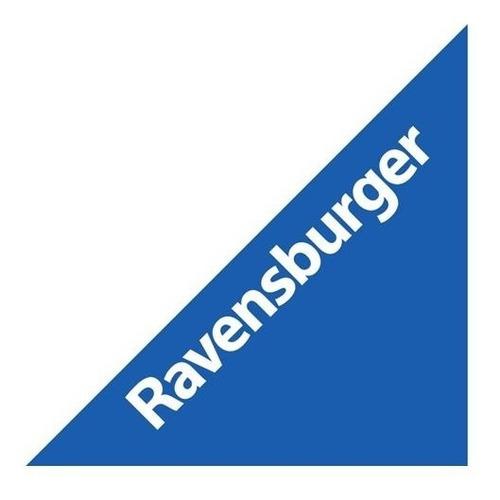8613 ravensburger rompecabezas dinosaurios 35 piezas
