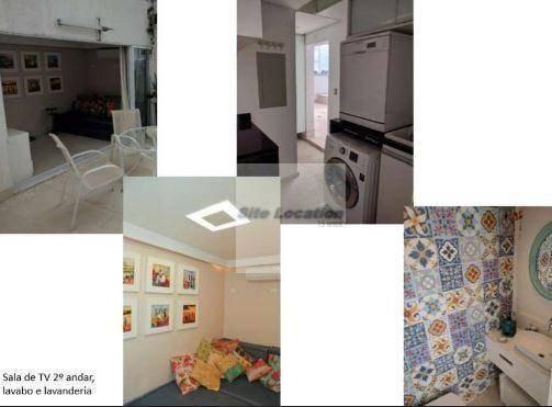 86428* brooklin 3 dormitórios 3 suítes!! - ap3132