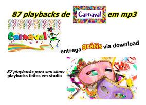 MARCHINHAS DAS DE GRATIS MUSICAS CARNAVAL BAIXAR PANCADAO
