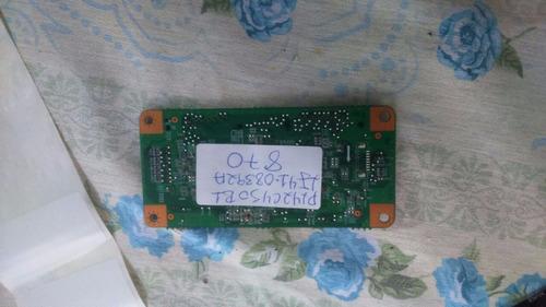 870- placa logica pl42c450b1 lj41-08392a
