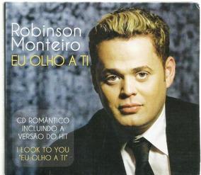 BAIXAR MONTEIRO ROMANTICO CD ROBINSON