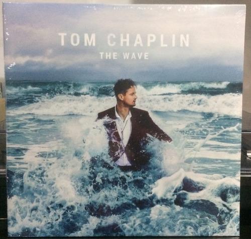 875 tom chaplin - the wave lp keane