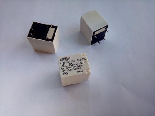 875b-1cc-f-s 12v  3 pçs