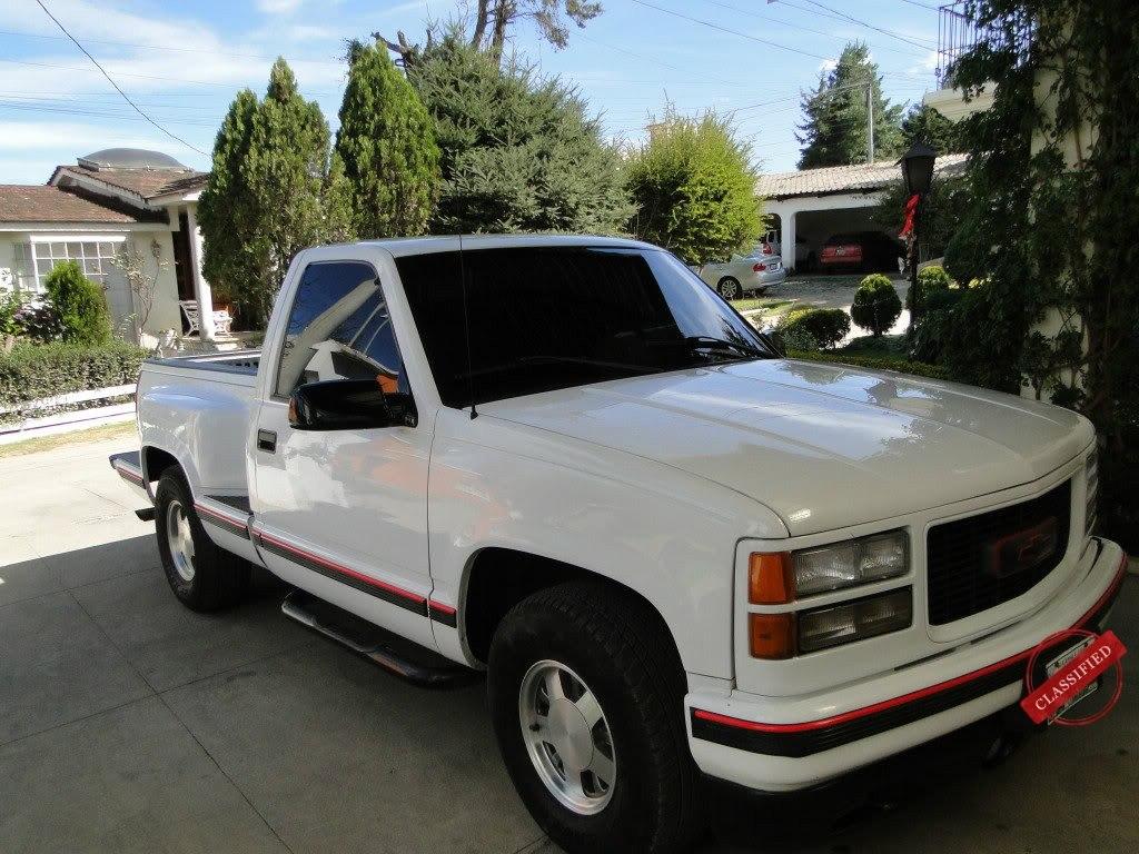 88-98 Chevrolet Cheyenne 400ss Rollo Moldura Lateral 8 Mts. - $ 760.00 en Mercado Libre