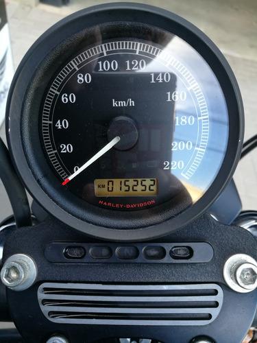 883 iron harley davidson