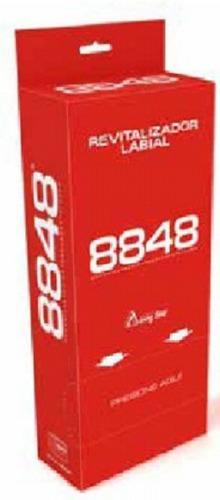 8848 revitalizador labial c/ manteca de karite pote 5g x 12u