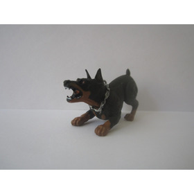 8a) Homies Miniatura Cachorro Ideal Dioramas Maquetes