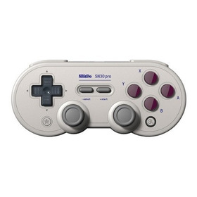 8bitdo Sn30 Pro / Sf30 Pro Joystick Pc / Nintendo Switch