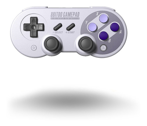 8bitdo sn30pro inalambrico switch / pc + envio gratis