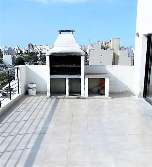 (8°c) monoambiente divisible con balcón