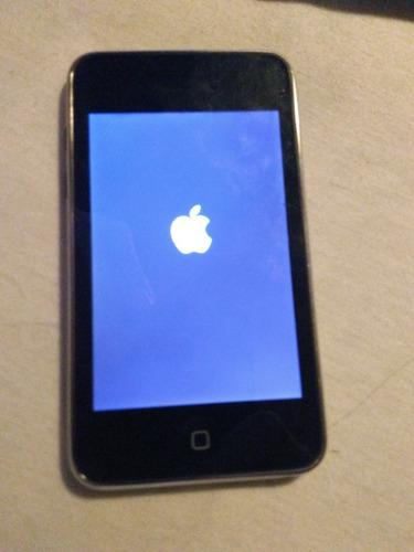 8gb 2°geração ipod touch